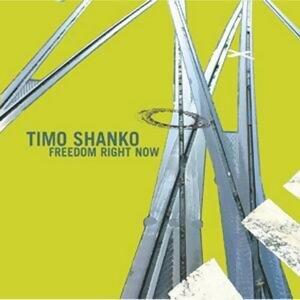 Timo Shanko 歌手頭像