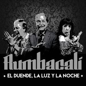 Rumbacalí 歌手頭像