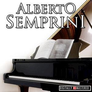 Alberto Semprini 歌手頭像
