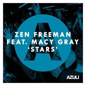 Zen Freeman 歌手頭像