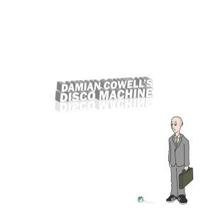 Damian Cowell's Disco Machine