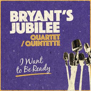 Bryant's Jubilee Quartet / Quintette 歌手頭像