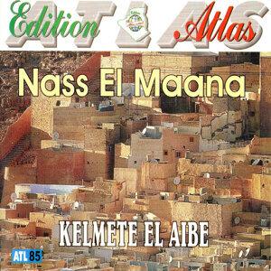 Nass El Maana 歌手頭像