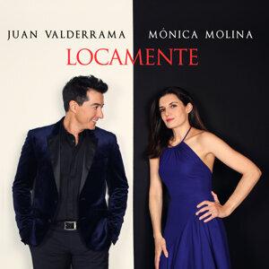 Juan Valderra & Mónica Molina 歌手頭像