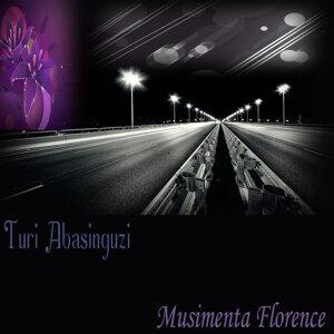 Musimenta Florence 歌手頭像