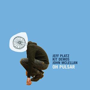 Jeff Platz, Kit Demos, John McLellan 歌手頭像