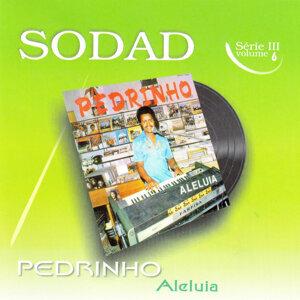 Pedrinho 歌手頭像