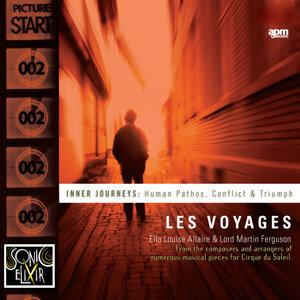 Les Voyages 歌手頭像