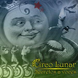 Circo Lunar 歌手頭像