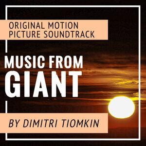 Warner Bros. Orchestra / Dimitri Tiomkin 歌手頭像