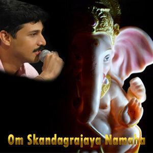 Rajesh Krishnan, Chandrashekar 歌手頭像