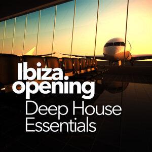 Dance DJ, Deep House Lounge, Ultimate Dance Hits 歌手頭像