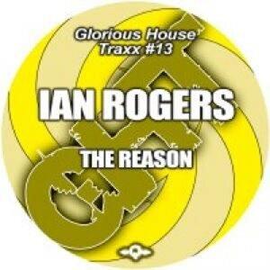 Ian Rogers