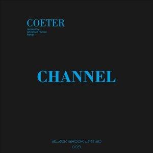 Coeter 歌手頭像