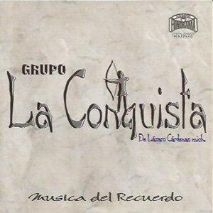 Grupo La Conquista 歌手頭像