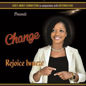 Rejoice Iwueze 歌手頭像