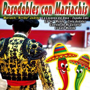 """Mariachi """"Arriba"""" Juárez 歌手頭像"""