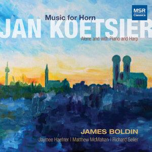 James Boldin 歌手頭像