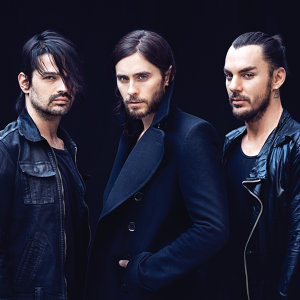 Thirty Seconds To Mars (30秒上火星)