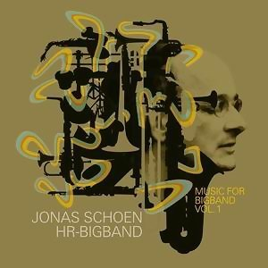 Jonas Schoen, hr-Bigband 歌手頭像