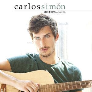 Carlos Simón 歌手頭像