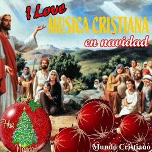 MUNDO CRISTIANO 歌手頭像