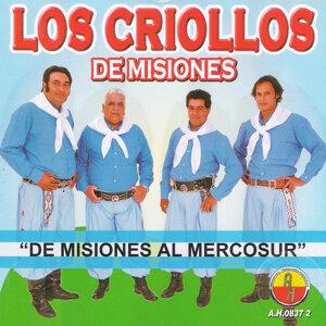 Los Criollos De Misiones 歌手頭像