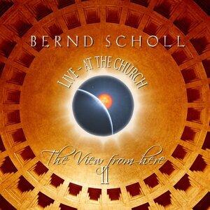 Bernd Scholl 歌手頭像
