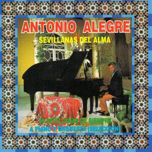 Antonio Alegre 歌手頭像