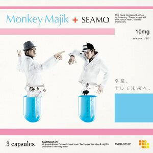 Monkey Majik + SEAMO