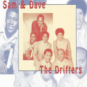 Sam & Dave, The Drifters 歌手頭像