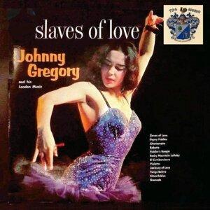 Johnny Gregory 歌手頭像