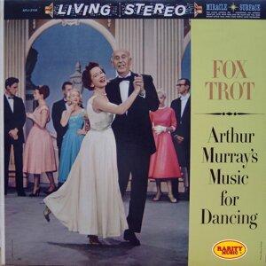 Arthur Murray Orchestra 歌手頭像