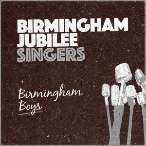 Birmingham Jubilee Singers 歌手頭像