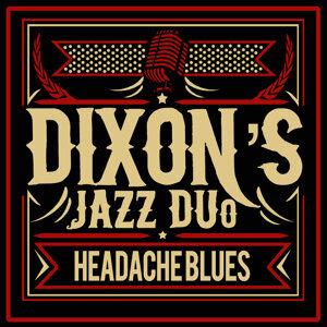 Dixon's Jazz Duo 歌手頭像