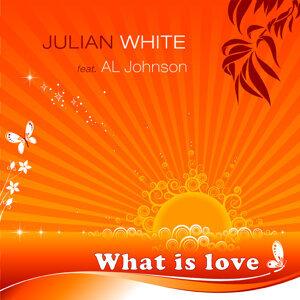 Julian White 歌手頭像