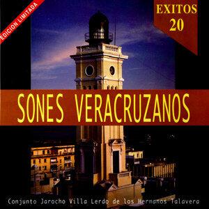 Conjunto Jarocho Villa Lerdo De Los Hermanos Talavera 歌手頭像