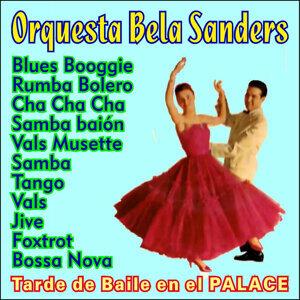 Bela Sanders 歌手頭像