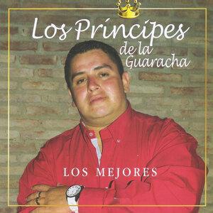 Los Príncipes De La Guaracha 歌手頭像