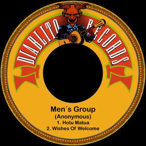 Men´s Group (Anonymous) 歌手頭像