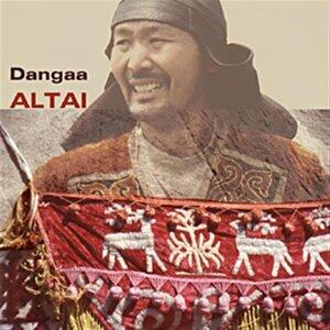 Dangaa 歌手頭像