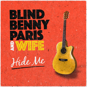 Blind Benny Paris And Wife