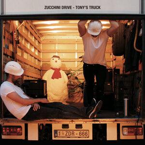 Zucchini Drive