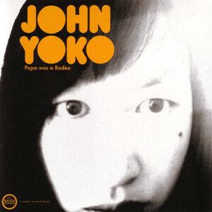 John Yoko
