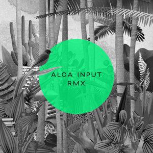 Aloa Input 歌手頭像