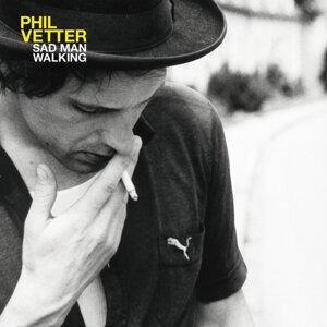 Phil Vetter 歌手頭像