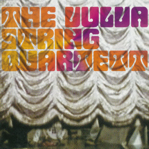 The Vulva String Quartett 歌手頭像
