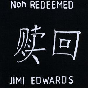 Jimi Edwards 歌手頭像