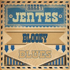 Harry Jentes 歌手頭像