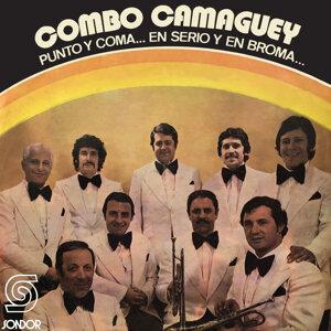 Combo Camagüey 歌手頭像
